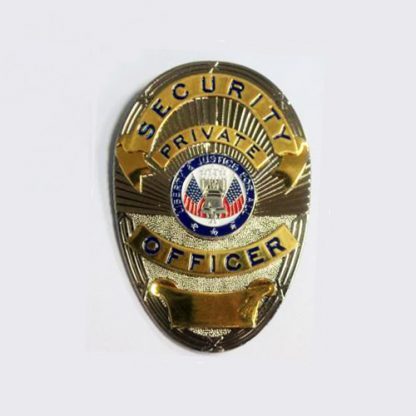 Security Private Officer