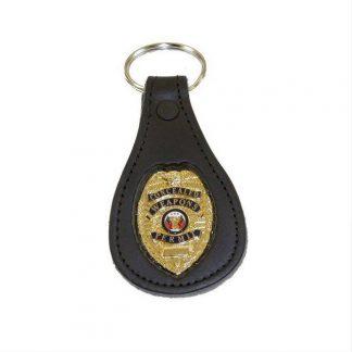 Badge FOB