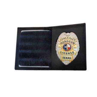 Concealed Handgun License Texas